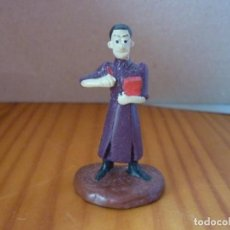 Figuras de Goma y PVC: FIGURA CHICKEN RUN - DREAMWORKS 1999. Lote 214370095