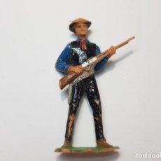 Figuras de Goma y PVC: FIGURA ADAM CARTWRIGHT BONANZA DE COMANSI. Lote 214370390