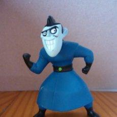 Figuras de Goma y PVC: FIGURA DE KIM POSSIBLE - DISNEY. Lote 214375200