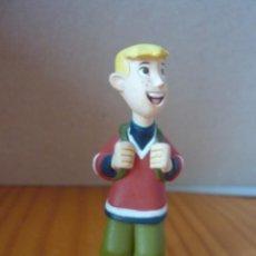 Figuras de Goma y PVC: FIGURA DE KIM POSSIBLE - DISNEY. Lote 214375331