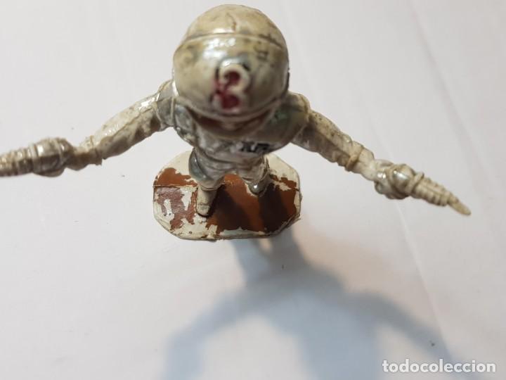 Figuras de Goma y PVC: Figura Thunderbirds Guardianes del Espacio de Comansi - Foto 3 - 214378240