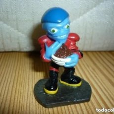 Figuras de Goma y PVC: FIGURA DO-WAH DIDDY. Lote 214471685