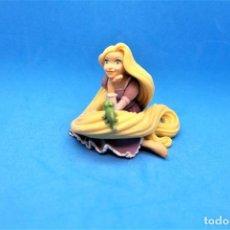 Figuras de Borracha e PVC: FIGURA PVC DE RAPUNZEL. PERSONAJE DISNEY.. Lote 214474037