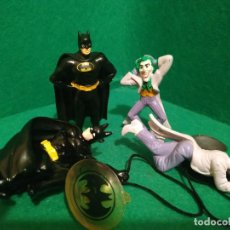 Figuras de Goma y PVC: BAT MAN BATMAN JOKER APPLAUSE 1989. Lote 214524270