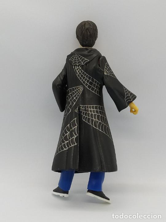 Figuras de Goma y PVC: FIGURA ARTICULADA DE HARRY POTTER CON TUNICA - WB/WARNER BROS CHINA - Foto 2 - 214553132