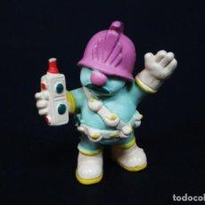 Figuras de Goma y PVC: FIGURA O MUÑECO DE GOMA PVC - PERSONAJE FRAGGLE ROCK - CURRI - SCHLEICH. Lote 214609263