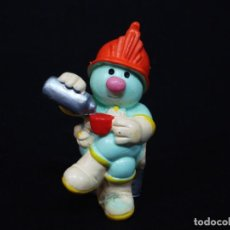 Figuras de Borracha e PVC: FIGURA O MUÑECO DE GOMA PVC - PERSONAJE FRAGGLE ROCK - CURRI - SCHLEICH. Lote 214609925