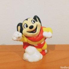 Figuras de Goma y PVC: SUPER RATON. Lote 214684796