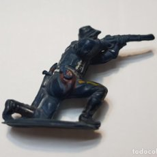 Figuras de Goma y PVC: FIGURA YANKEE EN GOMA DE PECH. Lote 214748291