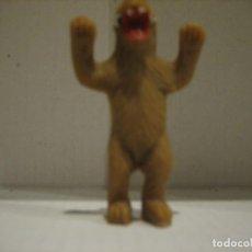 Figuras de Goma y PVC: FIGURA COMANSI EN PLASTICO. Lote 214813578