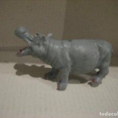 Figuras de Goma y PVC: FIGURA COMANSI EN PLASTICO. Lote 214813695