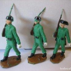 Figurines en Caoutchouc et PVC: FIGURA TEIXIDO EN PLASTICO. Lote 214994306