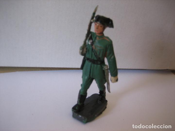 FIGURA TEIXIDO EN PLASTICO (Juguetes - Figuras de Goma y Pvc - Teixido)