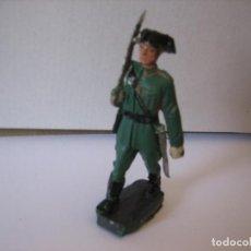 Figuras de Goma y PVC: FIGURA TEIXIDO EN PLASTICO. Lote 214994325