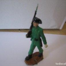 Figuras de Goma y PVC: FIGURA TEIXIDO EN PLASTICO. Lote 214994333