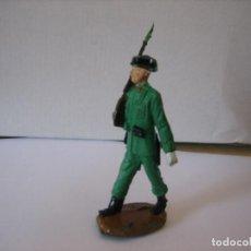 Figuras de Goma y PVC: FIGURA TEIXIDO EN PLASTICO. Lote 214994348