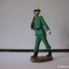 Figuras de Goma y PVC: FIGURA TEIXIDO EN PLASTICO. Lote 214994353