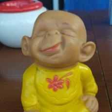 Figuras de Goma y PVC: BEBE CHULETA. AÑOS 60-70. Lote 215146660