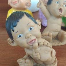 Figuras de Goma y PVC: BEBE GLOTON. AÑOS 60-70. FIRMA JOIMY. Lote 215147033