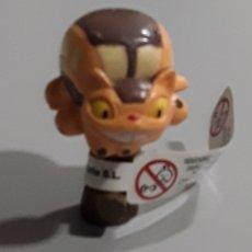 Figuras de Goma y PVC: FIGURA PVC MI VECINO TOTORO GATOBUS MARUKATSU STUDIO GHIBLI MANGA. Lote 215296233
