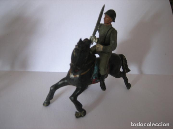 FIGURA TEIXIDO (Juguetes - Figuras de Goma y Pvc - Teixido)