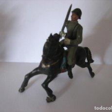 Figuras de Goma y PVC: FIGURA TEIXIDO. Lote 215359556