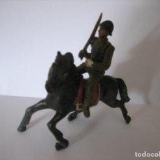 Figuras de Goma y PVC: FIGURA TEIXIDO. Lote 215359581