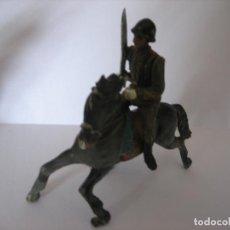 Figuras de Goma y PVC: FIGURA TEIXIDO. Lote 215359586