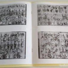 Figuras de Goma y PVC: CATALOGO DE FOTOCOPIAS EN BLANCO Y NEGRO - DE COMICS SPAIN AÑO 92. Lote 254978950