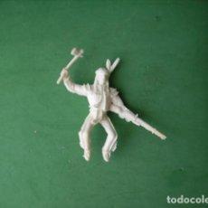 Figuras de Goma y PVC: FIGURAS Y SOLDADITOS DE ALGO MAS DE 6 CTMS- -12369. Lote 215640426