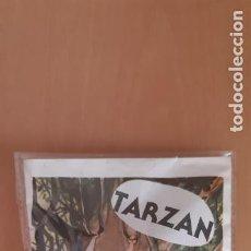 Figuras de Goma y PVC: SOBRE MONTAMAN MONTAPLEX SIN ABRIR,TARZÁN.. Lote 215826082
