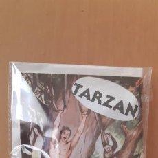 Figuras de Goma y PVC: SOBRE MONTAMAN MONTAPLEX SIN ABRIR DE TARZÁN.. Lote 215826242
