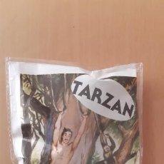 Figuras de Goma y PVC: SOBRE MONTAMAN O MONTAPLEX SIN ABRIR DE TARZÁN.. Lote 215826408