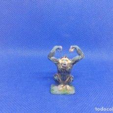 Figuras de Goma y PVC: JIN ESTEREOPLAST: JU- JU ( EL CAPITÁN TRUENO). Lote 216493048