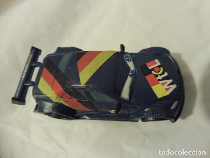 Figuras de Goma y PVC: Bullyland figura goma pvc Disney Pixar Cars coche Max Schnell con etiqueta - Foto 3 - 217281770