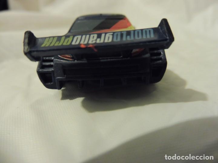 Figuras de Goma y PVC: Bullyland figura goma pvc Disney Pixar Cars coche Max Schnell con etiqueta - Foto 6 - 217281770