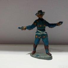 Figurines en Caoutchouc et PVC: PECH GOMA. Lote 217282442