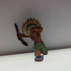 Figurines en Caoutchouc et PVC: PECH GOMA. Lote 217285826