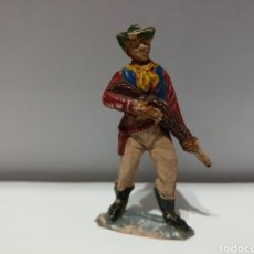 Figurines en Caoutchouc et PVC: PECH GOMA. Lote 217285906