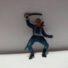Figurines en Caoutchouc et PVC: PECH GOMA. Lote 217286461
