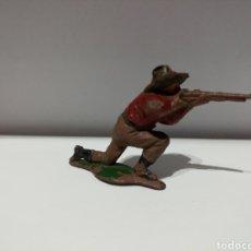 Figuras de Borracha e PVC: TEIXIDO GOMA. Lote 217286665