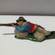 Figuras de Borracha e PVC: TEIXIDO GOMA. Lote 217289065