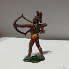 Figuras de Borracha e PVC: TEIXIDO GOMA. Lote 217289167