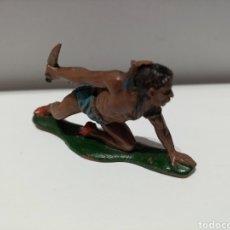 Figuras de Borracha e PVC: TEIXIDO GOMA. Lote 217289232