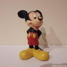 Figuras de Goma y PVC: FIGURA MICKEY BULLYLAND. MADE IN GERMANY. Lote 217573080