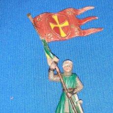 Figuras de Goma y PVC: REAMSA 1 GOMA. Lote 217639256