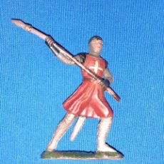 Figuras de Goma y PVC: REAMSA 2 GOMA. Lote 217639490