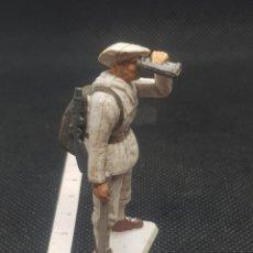 Figuras de Borracha e PVC: TROPAS DE ALTA MONTAÑA STARLUX TIPO REAMSA COMANSI LA FREDO JECSAN SOTORRES. Lote 217673346
