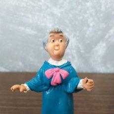 Figuras de Goma y PVC: FIGURA PVC HADA MADRINA CENICIENTA COMICS SPAIN VINTAGE AÑOS 80. Lote 217842237