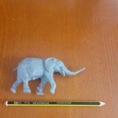Figuras de Goma y PVC: ELEFANTE DE GOMA O PVC. Lote 218032723